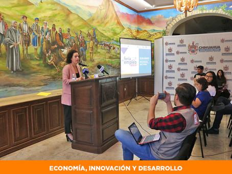 Invita STPS a empresas a participar en la Feria de Empleo para Jóvenes