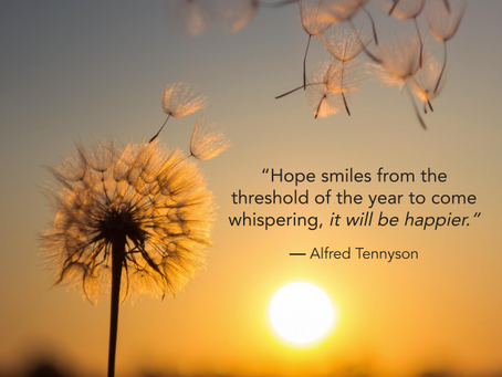 It will be happier...