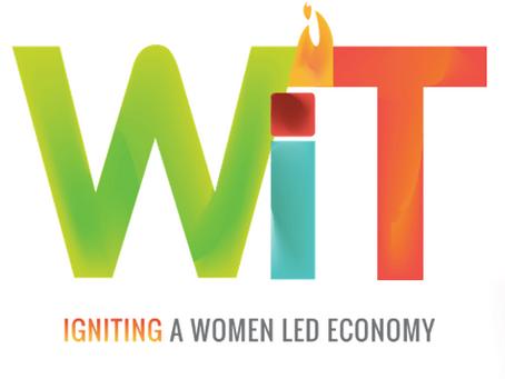 Women Innovators & Trailblazers