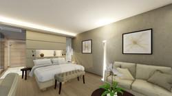 HOTEL GNAID STANZA TIPO01