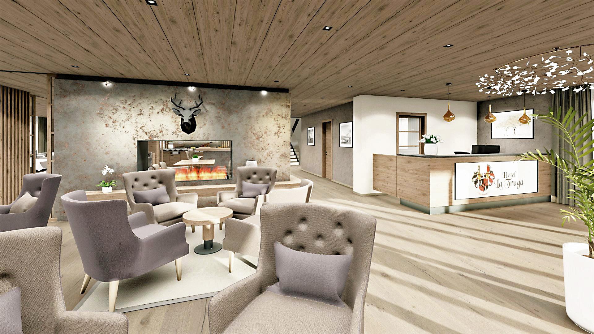 Wellness Suite Hotel La Truga6