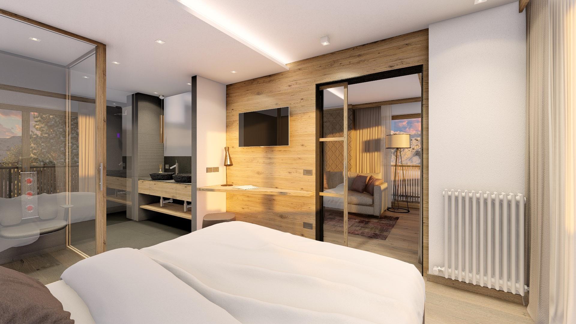 Wellness Suite Hotel La Truga