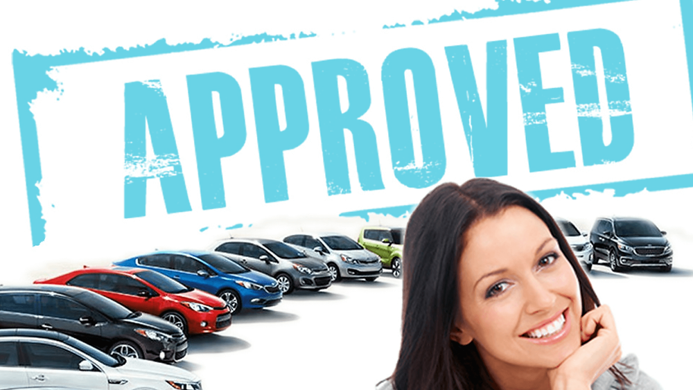 second chance auto financing