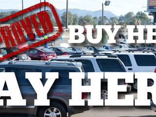 Premier Buy Here/Pay Here Dealership | Houston, Texas