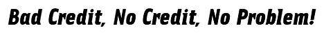 Bad Credit Financing Honda, South Houston TX