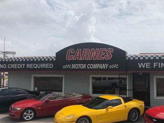 2nd Chance Auto Financing Galveston TX