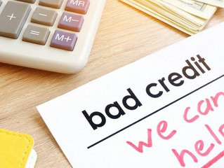 Where Can I Get Auto Financing With Bad Credit in Houston?