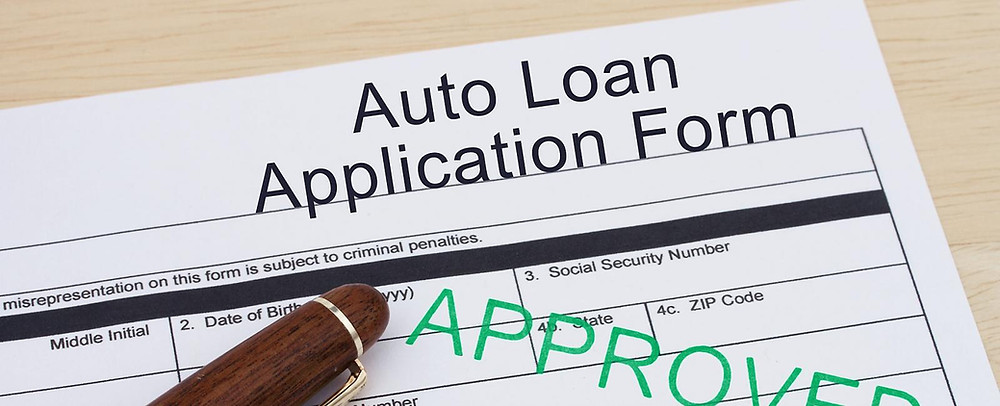 in house auto financing