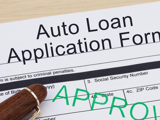 In House Auto Financing For Bad Credit