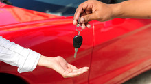 Buying a Used Vehicle During Coronavirus