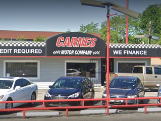 Buy Here Pay Here & 2nd Chance Auto Financing