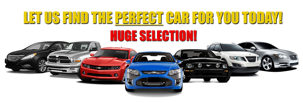 used cars south houston