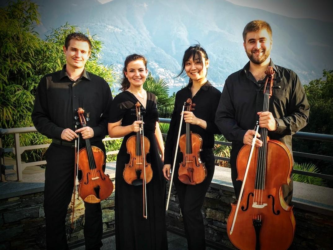 Santis Quartett