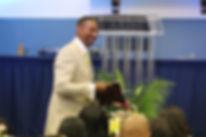 Pastor Tan Suit Palm.JPG