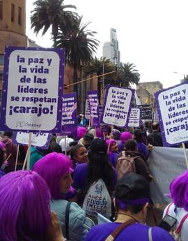 Fotografía por Amparo Milena García Gómez