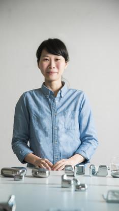 TT2018一月號 no.30品牌行銷總監 張淑貞