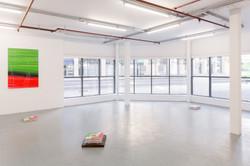 Installation View, Sexy Pizza Dance, 2019
