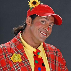 Clown Nuny