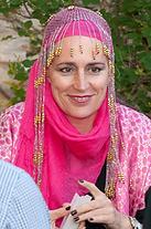 Claudia Gil Reloba