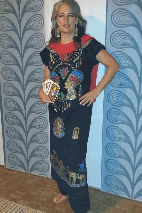 Event-Tarot Orientalisch