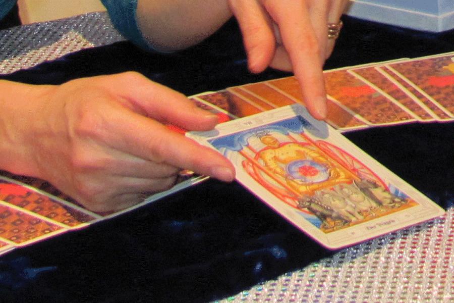 EVENT Tarot