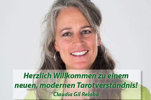 SS Herzlich Willkommen zu Neues Tarot_ed