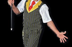 Rey Reloba - Komiker, Zauberer, Entertainer, Unterhalter