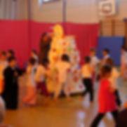 Projekt Zirkus Kindergarten