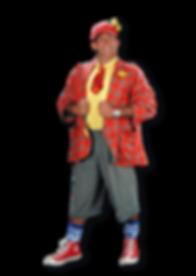 Clown Nuny, Zauberer, Kindershow, Kinderanimation