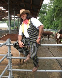 Komiker - Cowboy