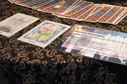 Tarot Fragenbeispiele für die Gäste