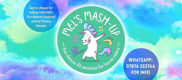 Mels Mash-Up