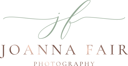 Joanna Fair Photography Logo