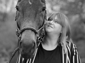 WIN a Free February Equestrian Photoshoot