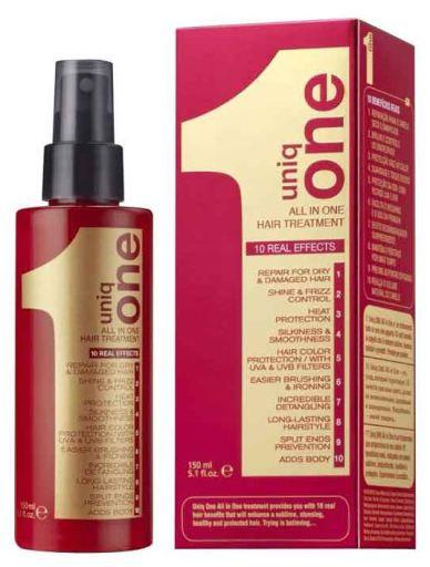 Tratamiento Intensivo Uniq One 150 ml