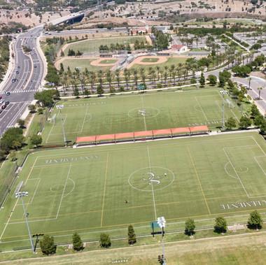 Vista Hermosa Sports Park