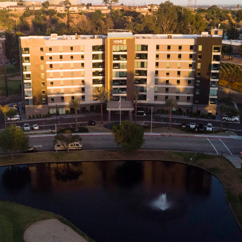 Home 2 Suites Hotel - In the City of Montebello