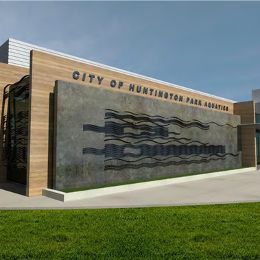 Huntington Park Aquatic Center