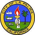 City of La Palma