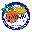 City of Corona