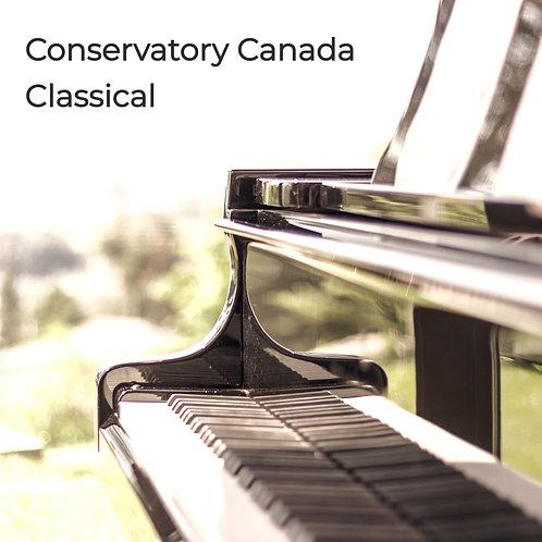 CC - Classical 4