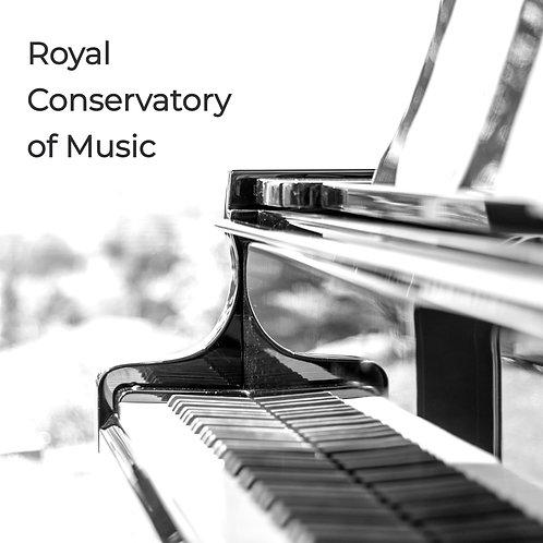 RCM - Piano 7