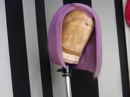 Purp wig