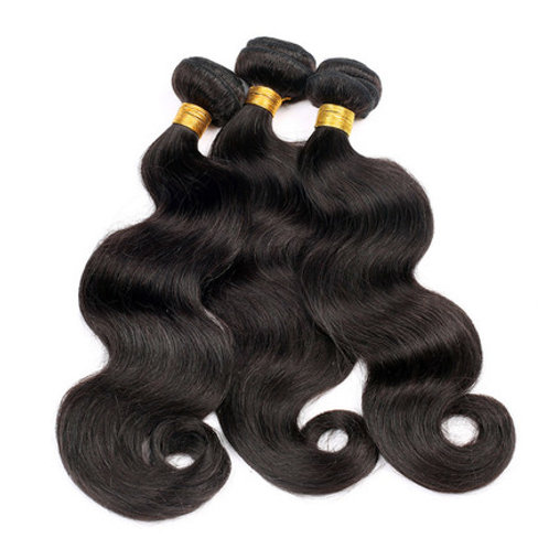 3 Bundle deals body wave