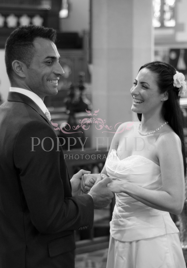Weddings by Poppy Fields Photography