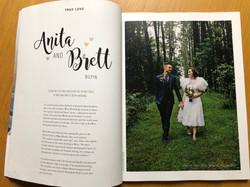 Anita & Brett