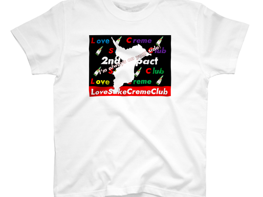 千葉復興支援Tシャツ
