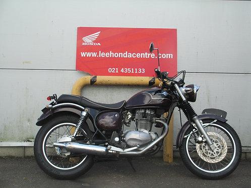 2003 Kawasaki Estrella 250