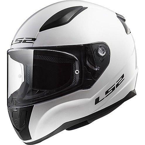 LS2 FF353 Rapid White