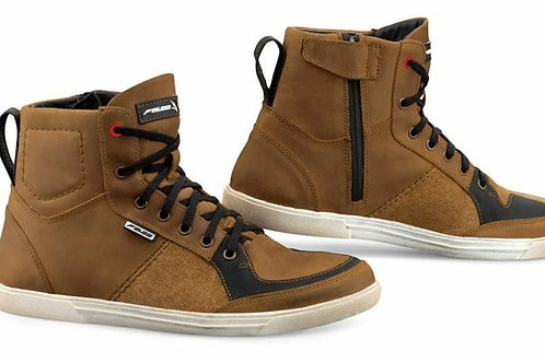 Falco Shiro2 Urban Boots Brown